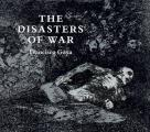 Disasters of War (Dover Books on Fine Art)