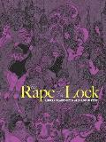 Rape of the Lock An Heroi Comical Poem in Five Cantos