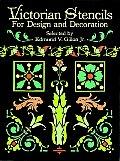 Victorian Stencils For Design & Decoration