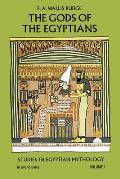 Gods of the Egyptians Volume 1