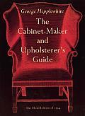 Cabinet Maker & Upholsterers Guide