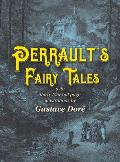 Perrault's Fairy Tales Cover