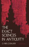 Exact Sciences in Antiquity 2ND Edition