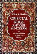 Oriental Rugs Antique & Modern