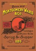 Montgomery Ward & Co Catalogue & Buyers
