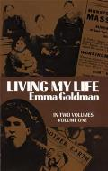 Living My Life, Vol. 1 Cover