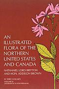 Illustrated Flora of the Northern United States & Canada Volume 2