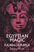 Dover Pictorial Archives #2: Egyptian Magic