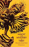 Magic and Mystery in Tibet (71 Edition)