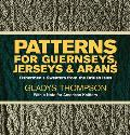 Patterns For Guernseys Jerseys & Ara