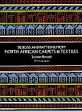 Designs & Patterns From North African Ca