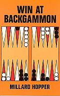 Win at Backgammon