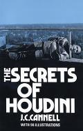 Secrets Of Houdini