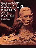 Sculpture, Principles and Practice Cover