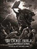 The Dore Bible Illustrations Cover