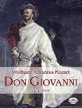 Don Giovanni In Full Score