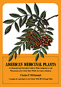 American Medicinal Plants An Illustrated
