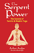 The Serpent Power Cover