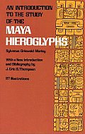 Introduction To The Study Of The Maya Hieroglyp