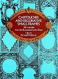 Cartouches & Decorative Small Frames