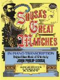 Sousas Great Marches in Piano Transcription