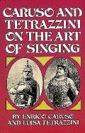 The Art of Singing Cover