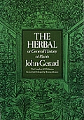 Herbal Or General History of Plants Cover