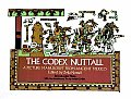 Codex Nuttall A Picture Manuscript From Ancient Mexico