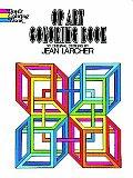 Op Art Coloring Book 30 Original Designs