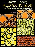Allover Patterns For Designers & Craftsm