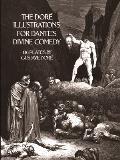 Dore Illustrations for Dantes Divine Comedy