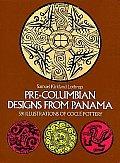 Precolumbian Designs From Panama