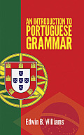 Introduction to Portuguese Grammar Cover