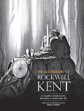 Illustrations of Rockwell Kent 231 Examples from Books Magazines & Advertising Art