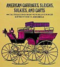 American Carriages Sleighs Sulkies & Car