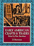 Early American Crafts & Trades