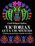 Victorian Cut & Use Stencils