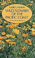 Wild Flowers Of The Pacific Coast