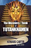 The Discovery of the Tomb of Tutankhamen Cover