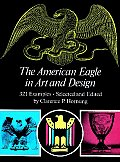 American Eagle In Art & Design 321 Examples