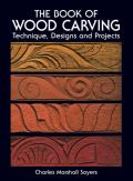Book Of Wood Carving Technique Design
