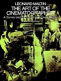 Art of Cinematographer (78 Edition) Cover
