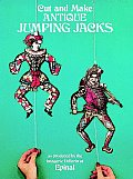 Antique French Jumping Jacks