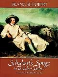 Schubert's Songs to Texts by Goethe Cover