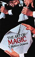 The Art of Magic Cover
