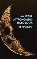 Amateur Astronomers Handbook 2nd Edition