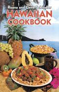 Hawaiian Cookbook Cover