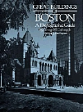 Great Buildings of Boston