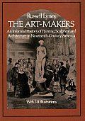 Art Makers An Informal History Of Painti