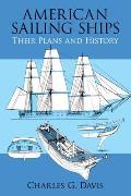 American Sailing Ships